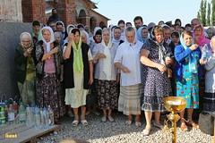 82. Престольный праздник в Адамовке