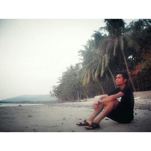 Pantar Island - desa Madar - 2011 #adventure #traveling #family