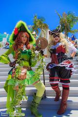 2015-07-11-SDCC-33 (Robert T Photography) Tags: robert canon sandiego cosplay pirate dccomics poisonivy harleyquinn sdcc sandiegocomiccon robertt roberttorres serrota serrotatauren lanilanicosplay roberttphotography sdcc2015