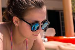 Alice (danbrierley8) Tags: city portrait portugal glasses town sunny algarve
