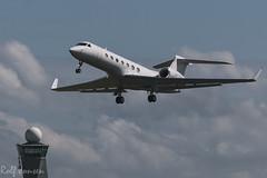XA-FEM Gulfstream Aerospace G-V-SP Private Schiphol EHAM 12.05-15 (rjonsen) Tags: private schiphol gulfstream eham