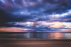 landscape-1 (Ryan Devereux) Tags: sunset landscape curracloe