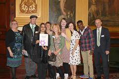 Alistair Malloy Award
