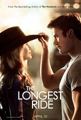 The Longest Ride (2015) เดอะ ลองเกส ไรด์ ระยะทางพิสูจน์รัก