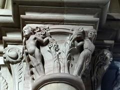 Magdeburg Cathedral (Sheepdog Rex) Tags: capitals magdeburgcathedral domstmauritiusundstcatharina