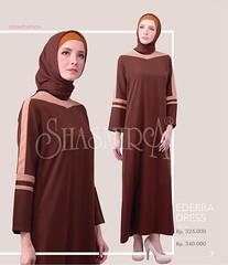 New Arrival!!   SJARME OBSERFASHION  Code      : Ederra Dress Material : Woolpeach Color      : Cokpi Size        : Allsize / ExtraLarge Price      : IDR 325k / 340k  LIMITED STOCK!! Order Now at Working Hour  Contacts :  +628982956050 5AC92755  Follow (firaya_azzahra) Tags: abaya palembang tuniq shasmirahaznapalembang shasmirapalembang busanamuslimah moslemwear blouse shasmira vest gamis tunik blus longdress cardigan dress bolero