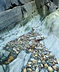 Porth Meudwy Rocks, wide portrait º»** (CactusD) Tags: porthmeudwy porth meudwy aberdaron textures landscape wales nikon d800e tilt shift tiltshift movements pce 24mmf35pce 24pce 24mm f35 fx texture detail uk gwynedd unitedkingdom gb seaside sea rock lines rocks details northwales north greatbritain great britain united kingdom uwchmynydd mtsub