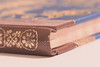Simply Corner - Macro Mondays (Mind Relaxing Zone) Tags: nikon d5300 cornermacromondays closeup detail book corner macromondays macro soft
