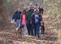 2017 First Hike (Maryland DNR) Tags: 2017 firstdayhike cedarville stateforest hiking recreation