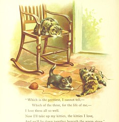 Nursery Songs. [Edited and] illustrated by J. Hall (PrimeVintage1) Tags: children poetry mothers vintageillustrations