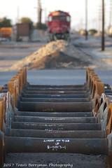 New wheels, El Centro, Ca (Travis Berryman) Tags: unionpacific beaumonthill uprr upyumasub desertrailroading