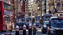Street of London - Explore (Miradortigre) Tags: londres london street city life ciudad urbano urban england inglaterra