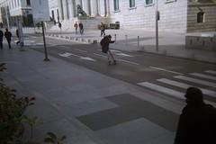 Primer Carrete Revelado. Werlisa Club Color (Sr_Bertog) Tags: madrid skateboard skate street werlisaclubcolor werlisa