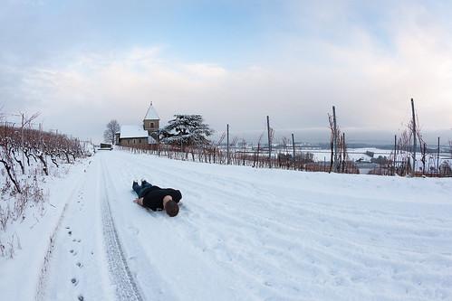 FDT #23 SNOW!
