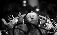 Bye Christmas (J.Gargallo) Tags: niño niñojesus nacimiento belen navidad christmas canon canon450d eos eos450d castellón comunidadvalenciana españa blancoynegro blackwhite blackandwhite blanconegro byn bw