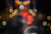 And a Rainbow Bokeh (*Capture the Moment*) Tags: 2016 angel blickzurstadt bokeh bubbles fotowalk friedensengel munich münchen sonya7ii trioplan28100neo viewtocity