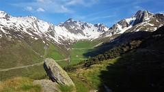 Via Francigena - GSB - Etroubles
