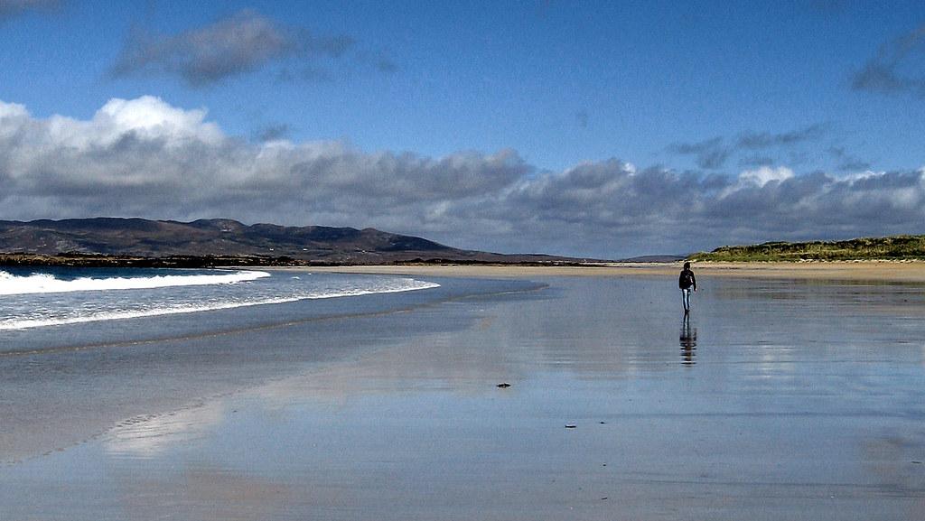 Portnoo, Narin Beach