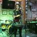 Kerry Clarke @ The Palomino Smokehouse. 2017 Calgary Folk Music Festival.