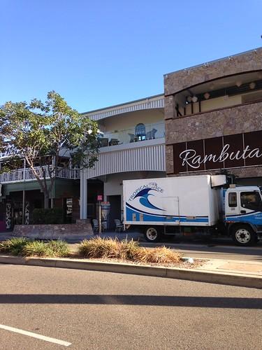 BrickEvents Townsville Roadtrip