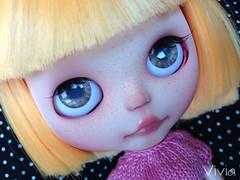 Blythe custom #58
