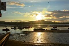 Photo of Conwy Dawn