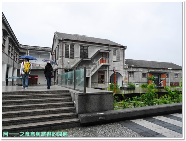 花蓮旅遊文化創意產業園區酒廠古蹟美食伴手禮image042