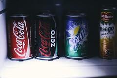 (patricia enriquez) Tags: cola sprite coke drinks coca beverages zero