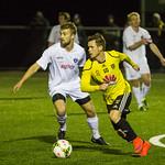 Petone FC v Wellington Phoenix 29