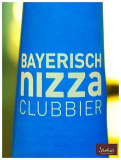 Bayerisch Nizza Clubbier 德國巴伐利亞霓吒俱樂部啤酒 330ml 5.3%_20150702_NT$280_Germany_7021671__Neoimage