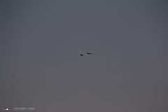 KC-135R and C-130 tanking over Sedona (PhantomPhan1974 Photography) Tags: sunset arizona sedona goldenhour verdevalley