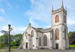 Kirkcowan Church