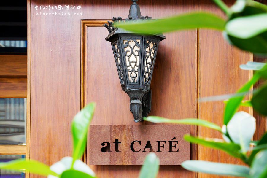 桃園中壢咖啡館