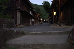 Tsumago dawn 3