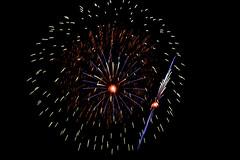 4th of July Fireworks (linda m bell) Tags: california fireworks socal pomona 4thofjuly 2015 fairplex