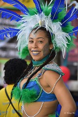 Leicester Caribbean Carnival 2015 (Nina_Ali) Tags: carnival england colour leicester parade streetparade procession blackbritain august2015 nikond5500 leicestercaribbeancarnival2015 leicestercarnival2015