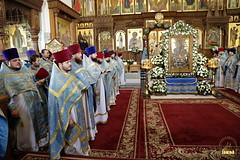 119. The Commemoration of the Svyatogorsk icon of the Mother of God / Празднование Святогорской иконы Божией Матери