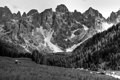 Val Venegia (guarda) Tags: