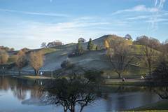 Skylight Hill (Gtantha) Tags: landscape hills lake