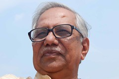 Kannada Writer Dr. DODDARANGE GOWDA Photography By Chinmaya M.Rao-SET-1  (31)