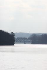 River (historygradguy (jobhunting)) Tags: stillwater ny newyork upstate hudsonriver river water bridge