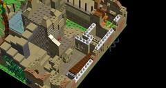 Treasure Quest4 (Isundov) Tags: lego legoideas moc legocreations