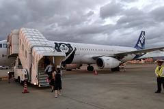 威航,さよなら! (rockyang) Tags: japan fukuoka nextbit robin airport