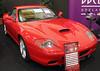 575M Maranello (Schwanzus_Longus) Tags: essen motorshow motor show german germany car vehicle modern red italy italian coupe coupé ferrari 575m maranello