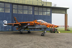 RAF SEPECAT Jaguar (Kev Gregory (General)) Tags: timeline events time line photo charter raf royal air force cosford service no 1 number one school technical training recruits utilising sepecat jaguar aircraft under their care kev gregory canon 7d british corporation bac european anglo french ground attack strike close support nuclear role supersonic société européenne de production lavion ecole combat et dappui tactique breguet iraq bosnia gulf cold war germany coltishall bruggen britain france india timelineevents