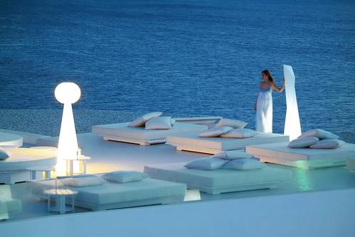 Petasos Beach Resort & Spa - Luxury Hotel
