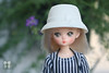 Cacarotte Doll (little dolls room) Tags: cacarottedoll doll dollfaceup pvc pvcdoll
