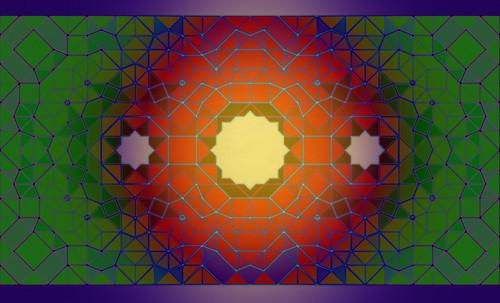 """Constelaciones Axiales, visualizaciones cromáticas de trayectorias astrales • <a style=""""font-size:0.8em;"""" href=""""http://www.flickr.com/photos/30735181@N00/31797875593/"""" target=""""_blank"""">View on Flickr</a>"""