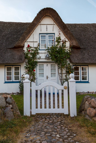 Another frisian house