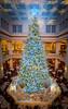 The Last hoorah! (Explored) (Geoff Eccles) Tags: christmastree illinois macys believe chicago walnutroom christmas marshallfields